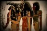 Mısır'ın dışında şeytanın doğuşu