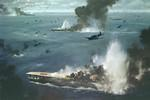 Midway savaşı
