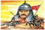 Anadolu'nun Kapısı Malazgirt Savaşı