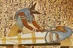 Antik Mısır'da mumyalama