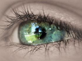 Güneş ışığı ile göz arasındaki olağanüstü uyum