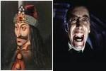 Vampirler ve gerçek Drakula