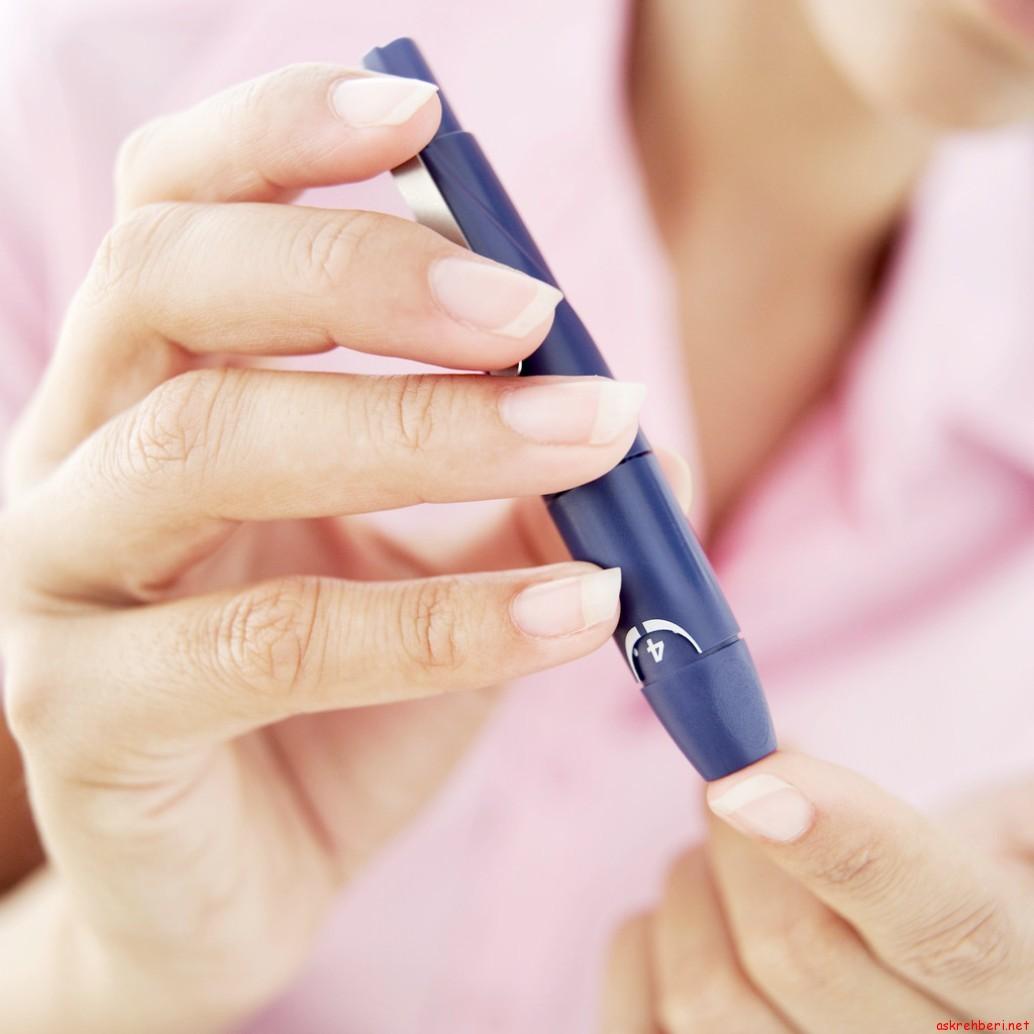 Şeker Hastalığı Nedir ? Tedavi Yöntemleri Nelerdir ?